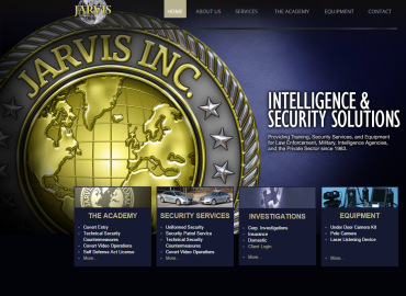 Jarvis International