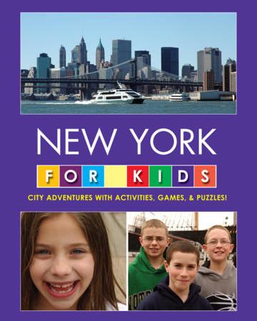 New York for Kids